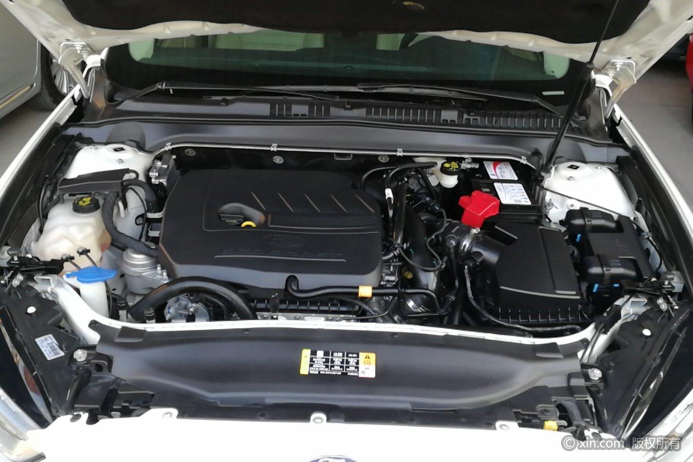 福特 蒙迪欧 2013款 1.5t 自动 gtdi180时尚型