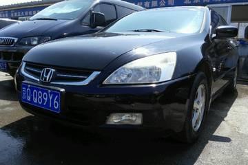 本田 雅阁 2005款 2.4 自动 舒适型