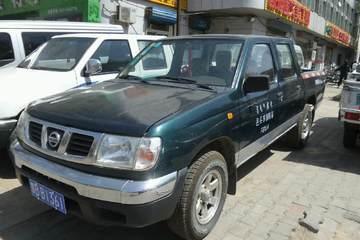 日产 D22皮卡 2007款 2.4 手动 标准型400公斤四驱