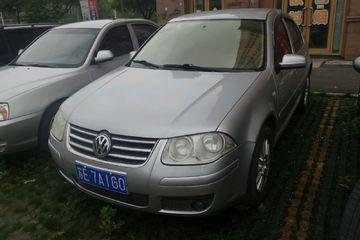 大众 宝来三厢 2006款 1.8 自动 5V豪华型HL
