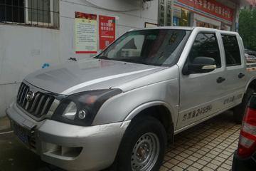 广汽吉奥 财运 2014款 2.2T 手动 100标准型 柴油