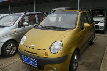 雪佛兰 乐驰 2009款 1.2 手动 标准型