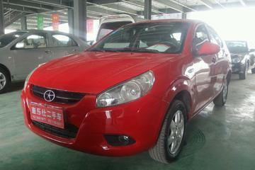 江淮 同悦两厢 2009款 1.3 自动 豪华型RS