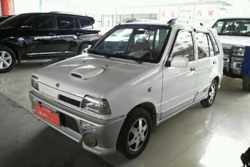 铃木 奥拓 2007款 0.8 手动 SC标准型