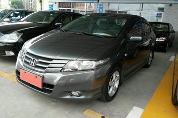 本田 锋范 2008款 1.5 自动 精英型