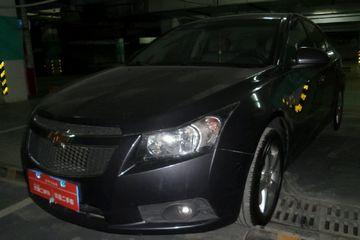 雪佛兰 科鲁兹三厢 2009款 1.8 自动 SX