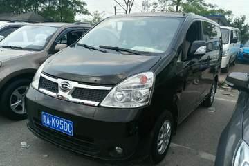 广汽吉奥 星朗 2014款 1.5 手动 舒适型7座