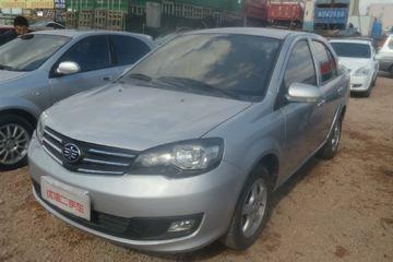 天津一汽 威志V5 2012款 1.5 手动 进取型