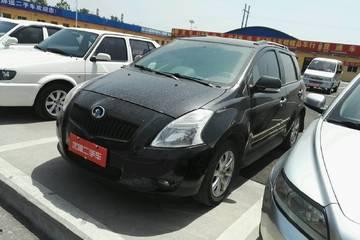 长城 炫丽 2008款 1.3 手动 豪华型