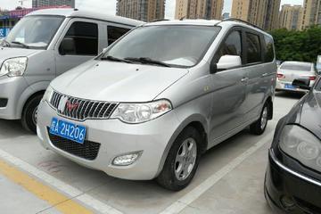 五菱 宏光 2010款 1.4 手动 6430M舒适型7座增沉版