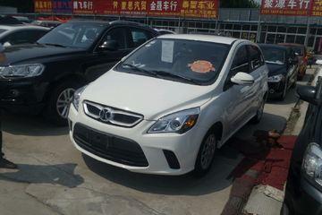 北京汽车 绅宝D20两厢 2015款 1.3 手动 乐天版