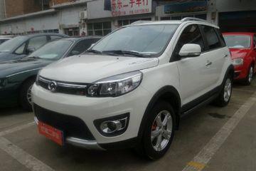 长城 长城M4 2013款 1.5 手动 春节限量版