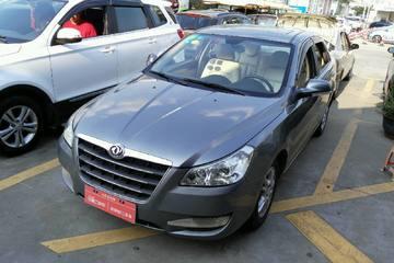 东风 风神S30 2009款 1.6 自动 尊贵型