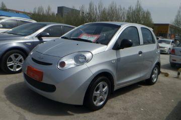 瑞麒 瑞麒M1 2009款 1.3 手动 豪华型