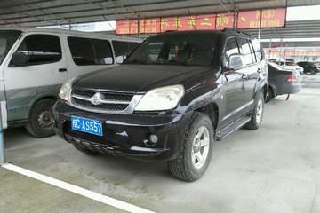 猎豹 猎豹CS6 2011款 2.4 手动 舒适型后驱