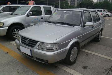 大众 捷达 2008款 1.9 手动 GDF-V先锋 柴油