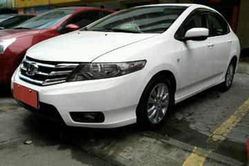 本田 锋范 2012款 1.5 自动 旗舰型