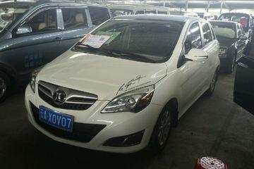 北京汽车 绅宝D20两厢 2015款 1.5 手动 乐天版