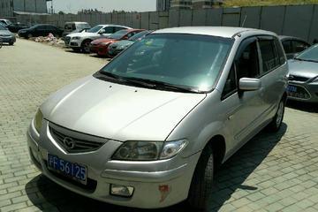 海马 普力马 2006款 1.8 手动 GLX舒适型5座