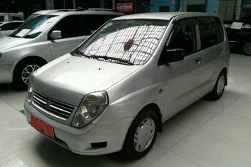 哈飞 赛马 2005款 1.6 手动 标准型