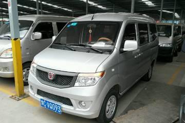 北京汽车 威旺205 2013款 1.0 手动 兴业型