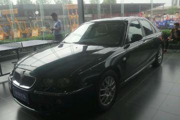 MG MG7 2009款 1.8T 自动 豪华版