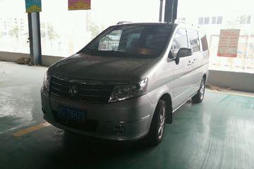 日产 帅客 2013款 1.5 手动 舒适型7座国IV 改款