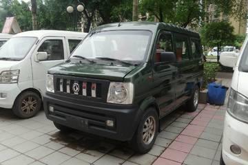 东风 V27 2010款 1.0 手动 标准型5-8座