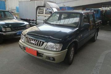 江铃 宝典 2007款 2.8T 手动 标准型后驱 柴油