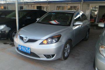长安 悦翔三厢 2009款 1.5 手动 基本型
