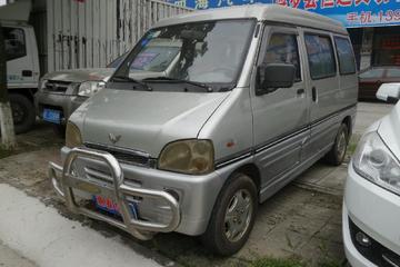 五菱 五菱之光 2005款 1.05 手动 基本型7座