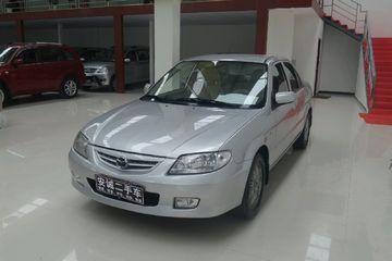海马 福美来三厢 2005款 1.6 自动 舒适型