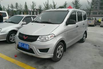 五菱 宏光 2015款 1.5 手动 S基本型 国V