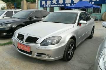 中华 骏捷 2006款 1.6 手动 标准型