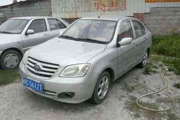 天津一汽 夏利N5 2010款 1.3 手动 豪华型