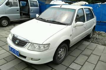 吉利 豪情 2006款 1.05 手动 舒适型