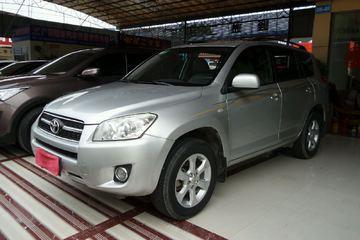 丰田 RAV4 2011款 2.0 自动 豪华型前驱