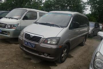 东风 菱智 2007款 2.4 自动 Q8舒适型长车7座