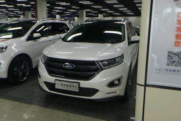 福特 锐界 2015款 2.7T 自动 运动型四驱