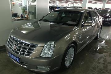 凯迪拉克 赛威SLS 2011款 2.0T 自动 精英型