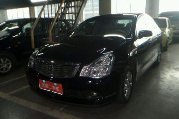 日产 轩逸 2007款 1.6 自动 XE舒适版