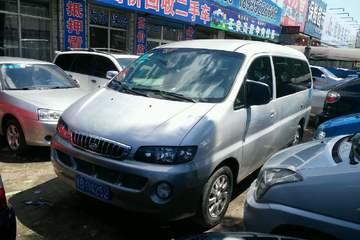 江淮 瑞风 2002款 2.4 手动 标准型7座