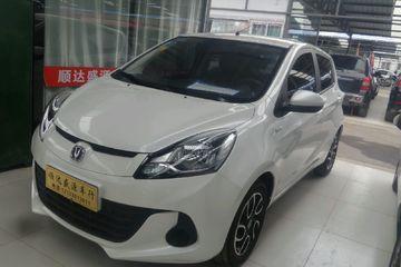 长安 奔奔 2014款 1.4 自动 豪华型