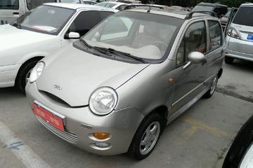 奇瑞 QQ3两厢 2006款 1.1 手动 豪华型