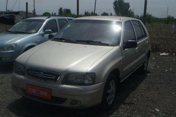 天津一汽 夏利A 2008款 1.0 手动 三缸两厢
