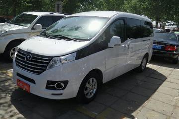 江淮 瑞风 2011款 2.0T 手动 祥和短轴豪华版6-8座
