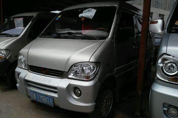 五菱 扬光 2006款 1.05 手动 标准型8座