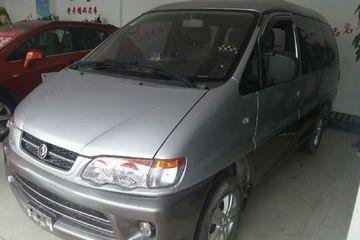 东风 菱智 2012款 1.6 手动 乘用豪华型7座