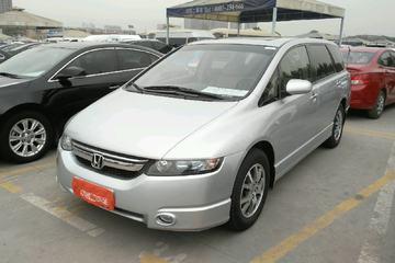 本田 奥德赛 2008款 2.4 自动 舒适型