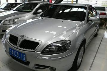 中华 骏捷 2008款 1.6 手动 炫酷型